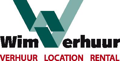 Logo Wim Verhuur